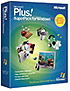 Microsoft Plus! Pack for Windows XP