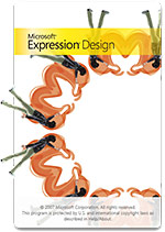 Microsoft Expression Design
