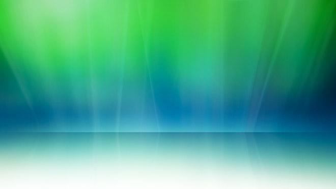 The 10000*5626 Windows Vista aurora