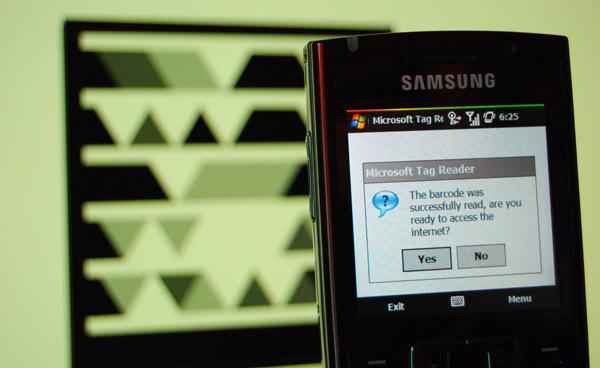 microsofttagphone