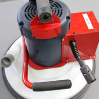 Outillage pour Solid Surface : ponceuse PO380