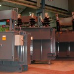 11, 33 & 66kV Earthing auxiliary transformers