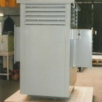 Neutral Earthing transformer 123.75kVA, 1PH, 50Hz 16500V/220V (resin cast)