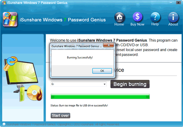 Remove Password For Locked Windows 7 Boot From Hard Drive