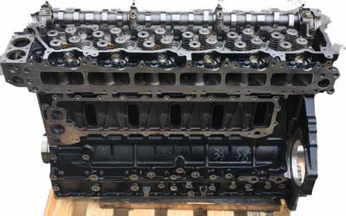 Isuzu 6HK1 engine for sale