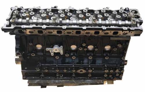 ISUZU NPR/NQR/NRR/GMC W4500, W5500, W3500 engines for sale - 4HE1