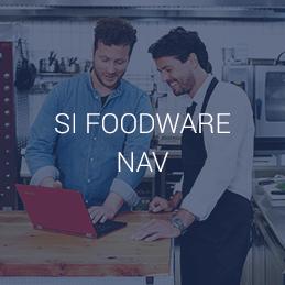 SI Foodware NAV