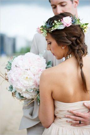 beach wedding hair ideaswedding hairstyles