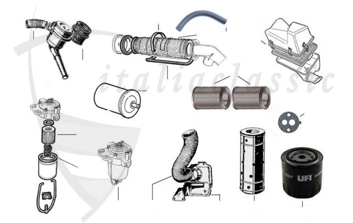 Alfa Romeo Spider Engine Assembly Diagram Wiring Schematic Diagram