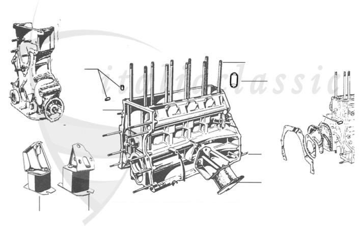 Alfa Romeo Engine Diagrams circuit diagram template