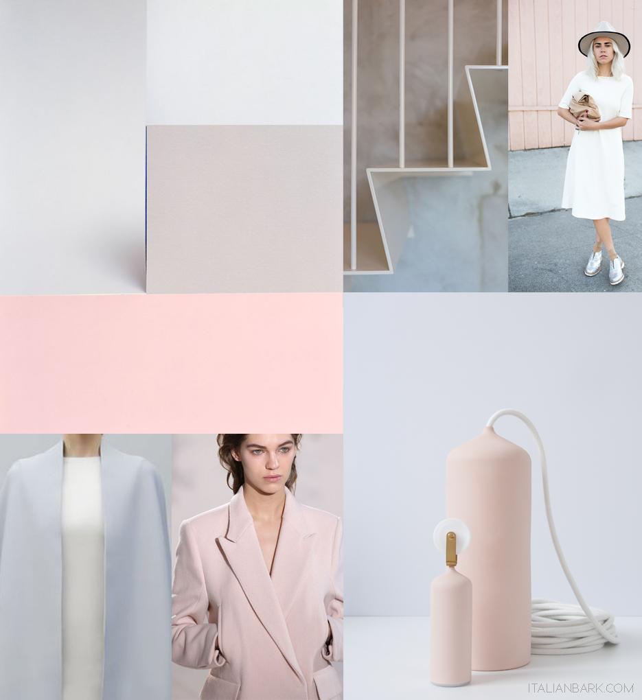 pantone-coloroftheyear2016-rosequarzserenity-moodboard- balance-ITALIANBARK