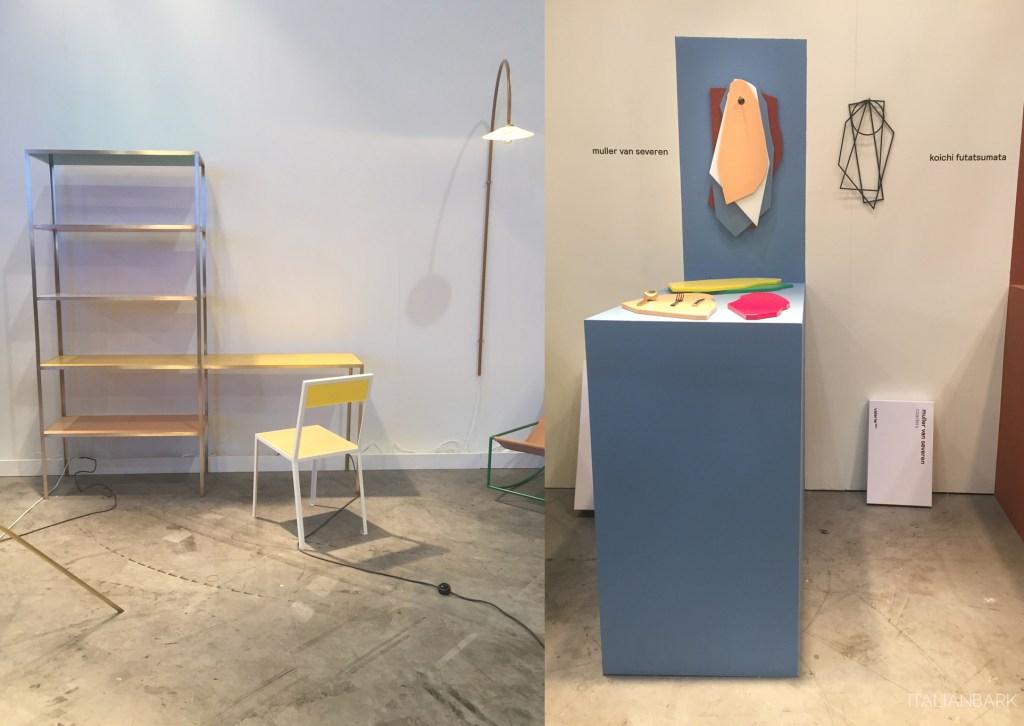 Maison et objet 2016 highlights color play round for Maison et objet 2016