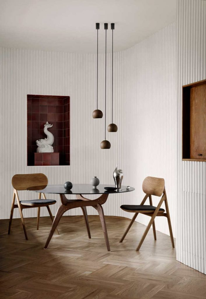 What\u0027s the difference between modern and contemporary design?
