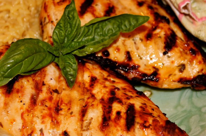 outstanding grilled recipes for BBQ