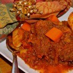 Nonna's Italian Stew