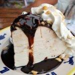 Macadamia Nut Ice Cream Pie & Cold Hawaiian Treats