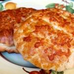 Asiago Cheese Bread