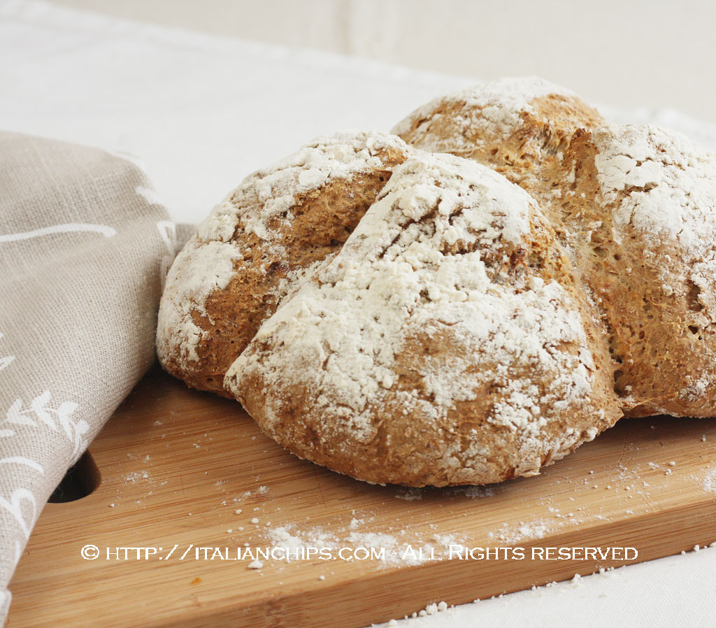 soda bread