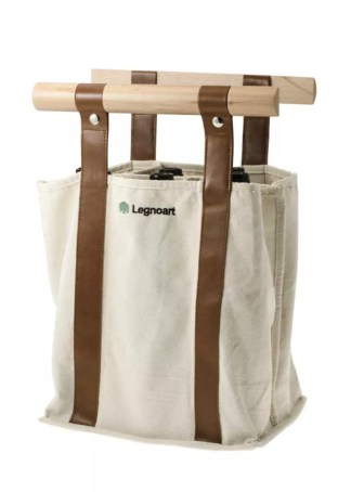Legnoart Bottles Carrier Bag - borsa portabottiglie
