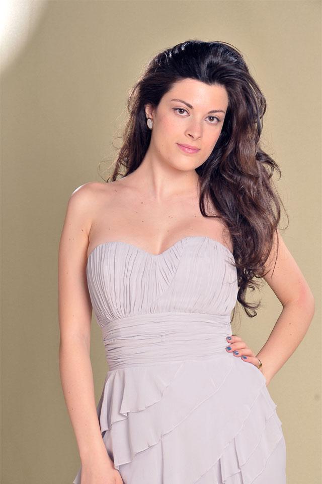 Alessandra bartis italian blogger 5