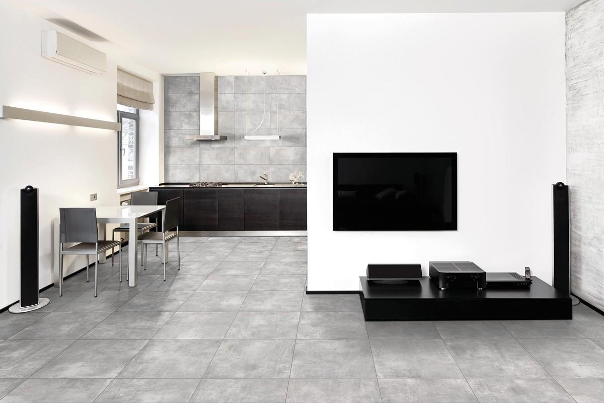 moderne bodenfliesen wohnzimmer design youtube. modern fliesen ... - Moderne Eingerichtete Wohnzimmer