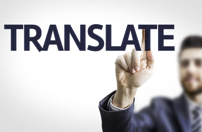 Translators and interpreters Italian English