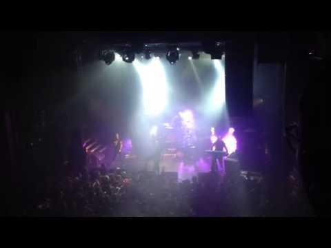 Caparezza live al Koko 2014