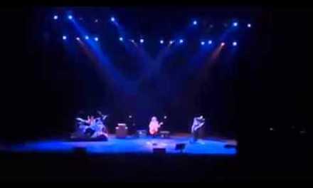 Carmen Consoli al Meltdown Festival 2015