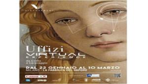 Uffizi Virtual Experience - www-beniculturali-it - 350X200