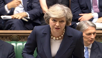 La Gran Bretagna rinuncia al semestre di Presidenza UE