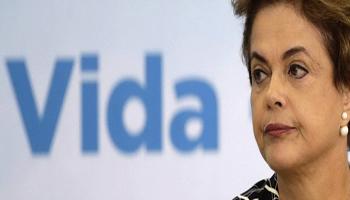Brasile, al via il processo a Dilma Rousseff