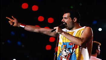«70 anni» di Freddie Mercury: i segreti del re dei Queen