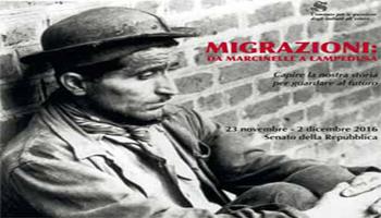 Migrazioni: da Marcinelle a Lampedusa