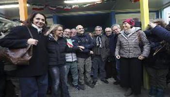 Terremoto Centro Italia: consegnata la scuola di Arquata del Tronto