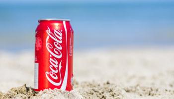 Coca-Cola a dieta