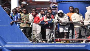 Migranti, UE, Italia prima per concessione cittadinanza