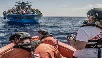 Porti italiani inaccessibili  per le ONG (organizzazioni no governative) che non firmano il codice di condotta