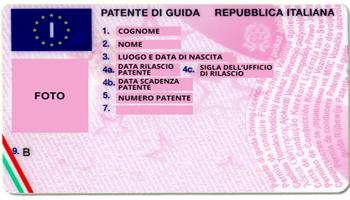 Patente Guida più facile per le persone con problemi affette da malattie ematiche