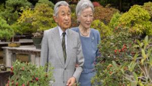Giappone Imperatore e Moglie - 073827165-f2edb903-7473-4504-9fa2-71cca8675114 - www-agi-it - 350X200