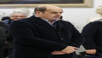 Il Lazio verso l'esercizio provvisorio