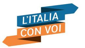 """L'Italia Con Voi è il nuovo programma ideato e prodotto da Rai Italia per gli italiani nel mondo, che raccoglie e arricchisce l'eredità di """"Community-L'altra Italia""""."""