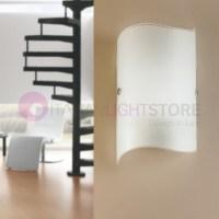 BETTA Applique Wall Lamp 1 Light chrome modern