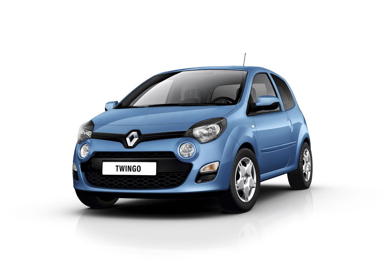 Car Slideshow Wallpaper Renault Twingo Restyling Immagini Ufficiali E Dati