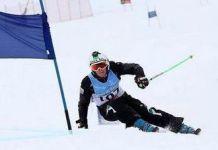 Morto Alessandro Baschiera: giovane promossa sci alpino