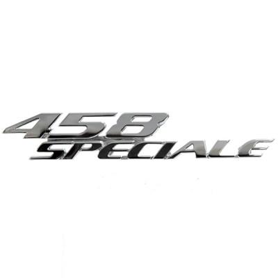 Logo Ferrari Speciale