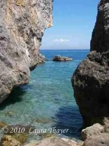 Amalfi Coast Santa Croce