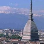 Torino's Mole Antonelliana