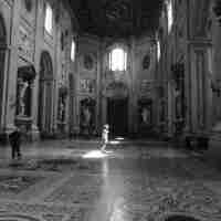 Photo of the Day: A Ray of Light in San Giovanni in Laterano