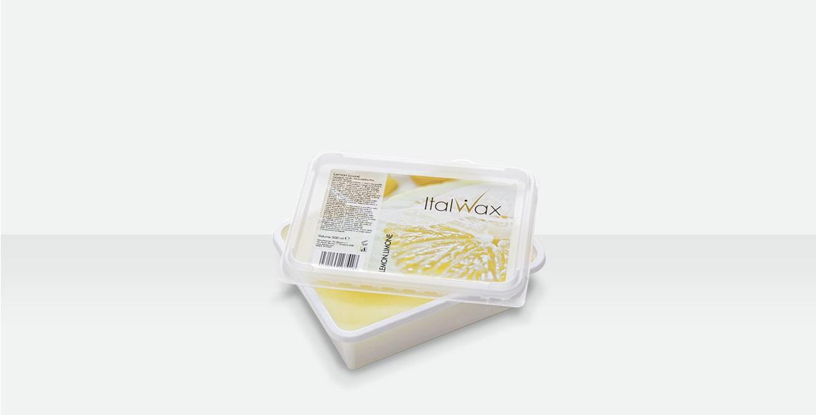 Paraffin Lemon Italwax