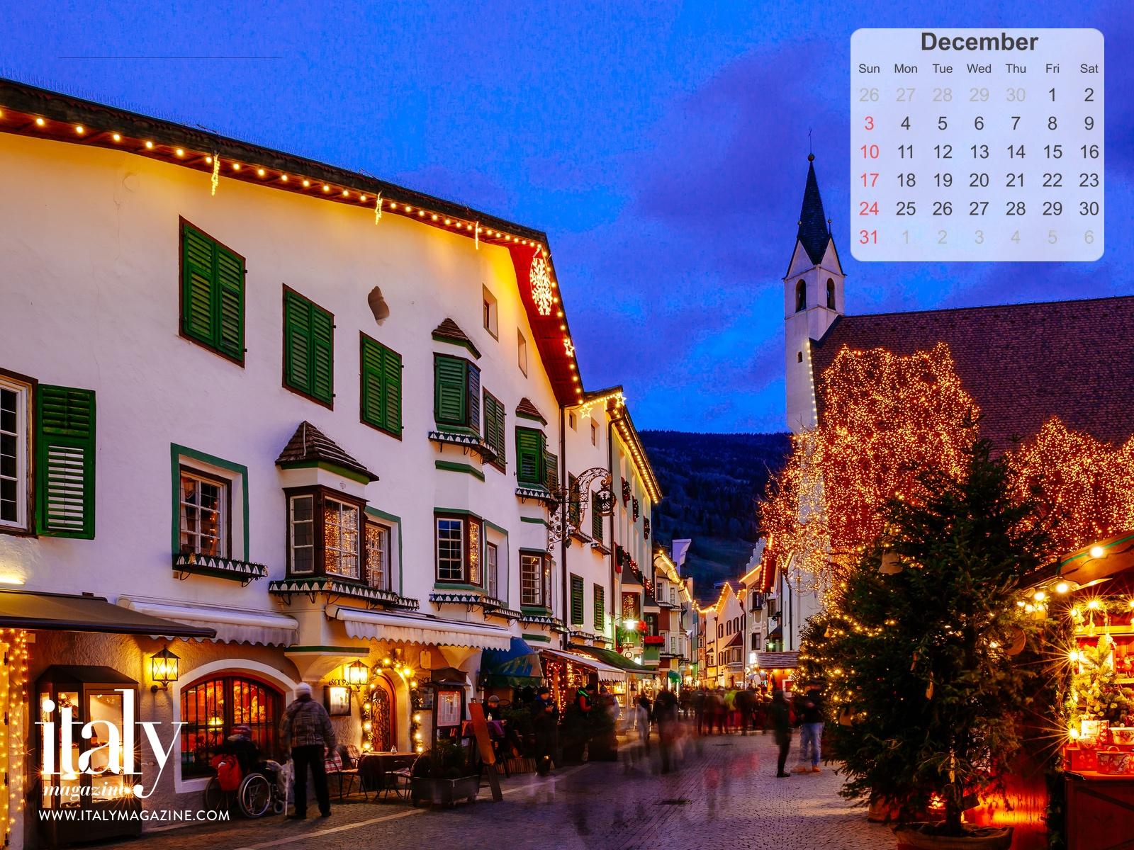 Usa Hd Wallpaper Download Wallpaper Calendar December 2017 Italy Magazine